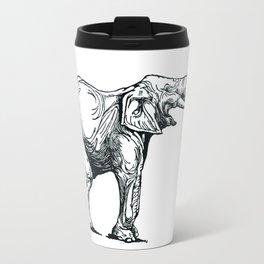 Elephant Elefante Travel Mug