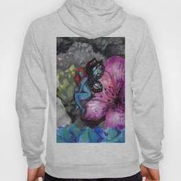 fairy and ghosts Hoody