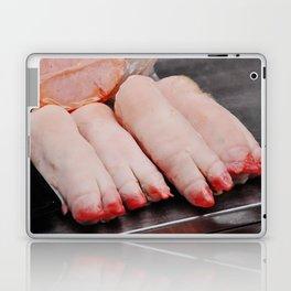 Trotters Laptop & iPad Skin
