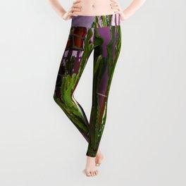 Cactus 1 Leggings