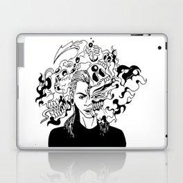 Parasyte : The Maxim Laptop & iPad Skin
