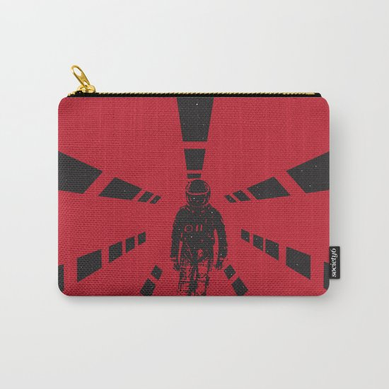 2001 Carry-All Pouch