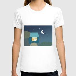 Dharma & Maya are dreaming T-shirt