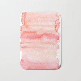 141122 Abstract 14 Bath Mat