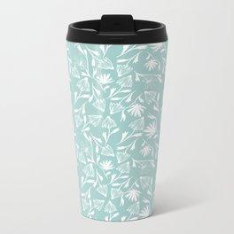 A Saunter on the Green Metal Travel Mug