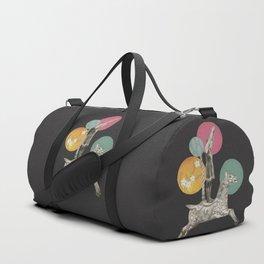 Runaway Horse Duffle Bag