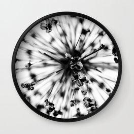 Spherical Wall Clock