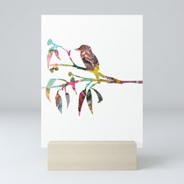 Kookaburra Mini Art Print