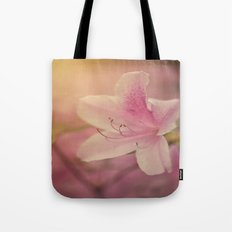 Southern Flower Tote Bag