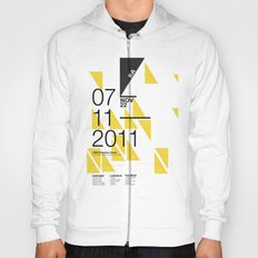 IGNS poster design Hoody