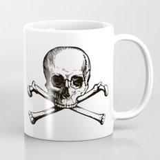 Skull and Crossbones | Jolly Roger Mug