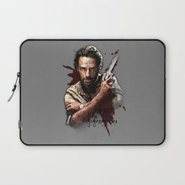 I'm not the good guy anymore Laptop Sleeve