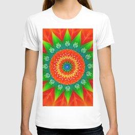 Kaleid Jaffa T-shirt