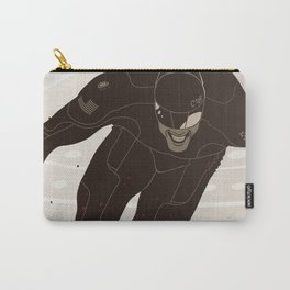 Bloody Skating - The Runner Up Carry-All Pouch