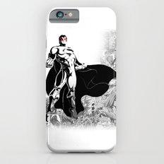 Look to the skies iPhone 6s Slim Case