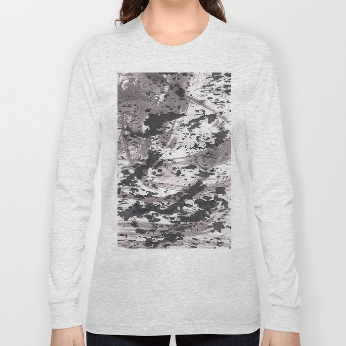 Zen Ink 5 Long Sleeve T-shirt