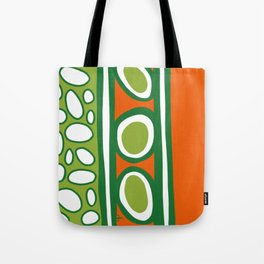 Bird's wall Tote Bag