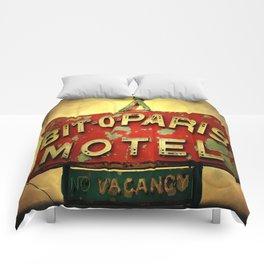 Bit-O-Paris Comforters