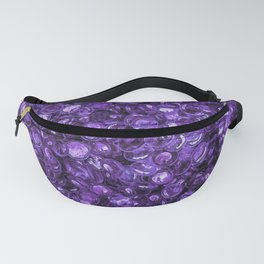Pebbles By The Sea Fanny Pack