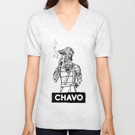 Chavo Unisex V-Neck