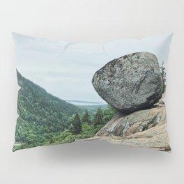 Boulder Rock Pillow Sham