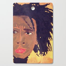 Marley 2 Cutting Board