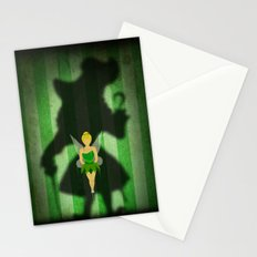 Shadow Collection, Series 1 - Hook Stationery Cards