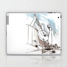 Peace Maker Laptop & iPad Skin
