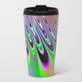 Colour Melt Travel Mug