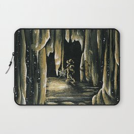 The Walk of Time Laptop Sleeve