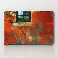 window iPad Cases featuring Window by Cansu Girgin