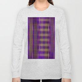 Kimono Alterations Long Sleeve T-shirt