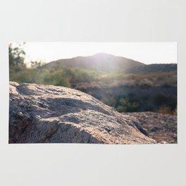 Hike Rug