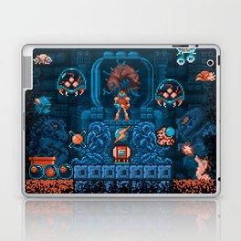 Metroids Laptop & iPad Skin