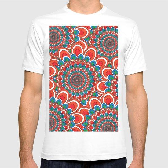 Pattern F T-shirt