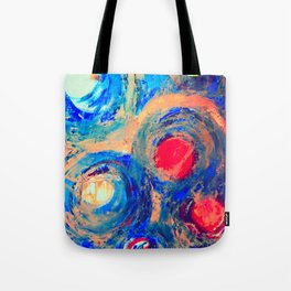 One Sun Tote Bag