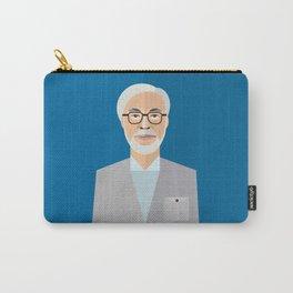 Hayao Miyazaki Carry-All Pouch