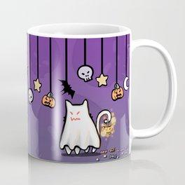 HalloweenCat II Coffee Mug