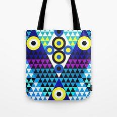 V (in LOVE) Tote Bag