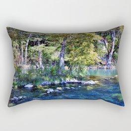 Gruene Rectangular Pillow