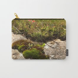 A Hill Country Oasis... Carry-All Pouch