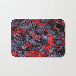 Firewalk Bath Mat