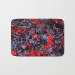 Firewalk Bath Mat
