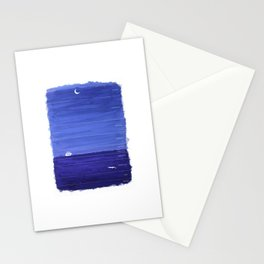 Artistic Depth Stationery Cards