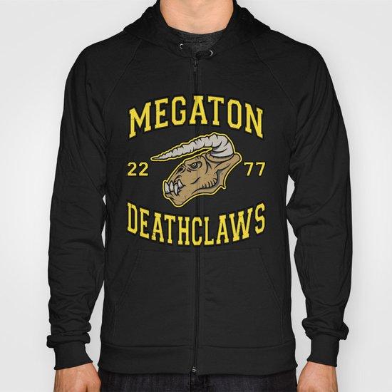 Megaton Deathclaws Hoody