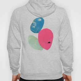 Abstract 003 Hoody