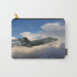 Flight of the Reaper Carry-All Pouch