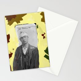 James Collins arrested in Omaha Stationery Cards