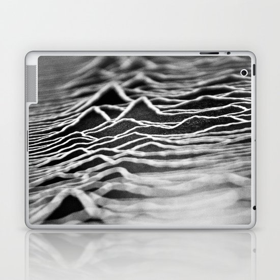 joy division Laptop & iPad Skin