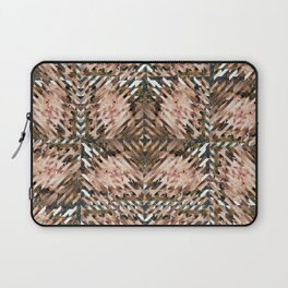 Dissection of infinite variations Laptop Sleeve